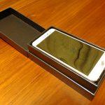 Zenfone3(ZE520KL)を1週間使ってみた(1)